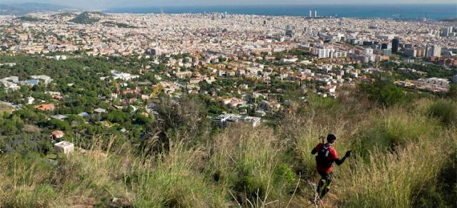 Barcelona Trail Races abre inscripciones