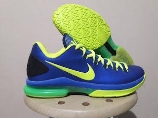 Sepatu Basket Nike KD5 elite Super Heroes, sepatu basket replika import, harga sepatu basket nike, basket nike import