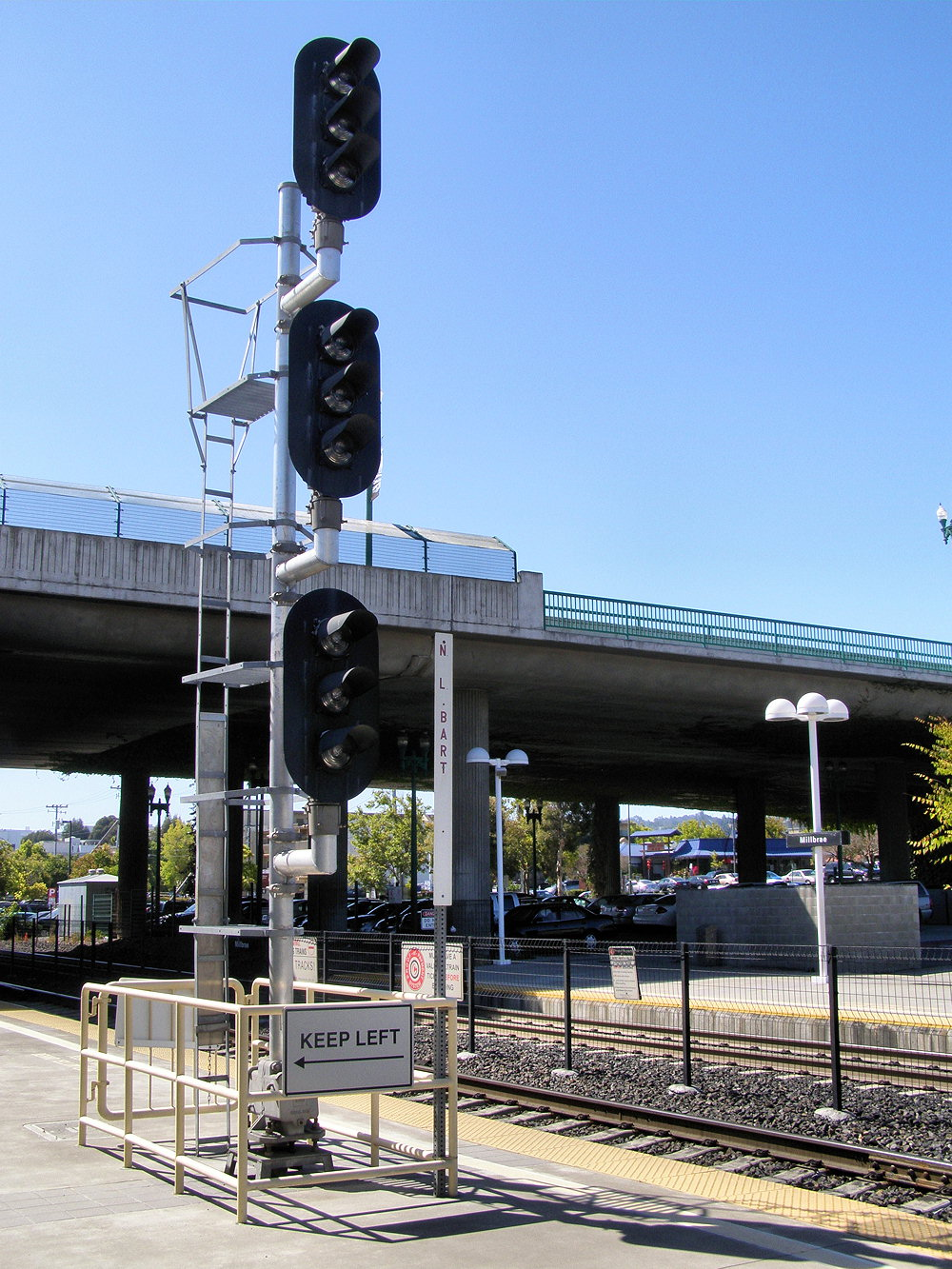 The Position Light Know Your Current Class 1 Standard Signals