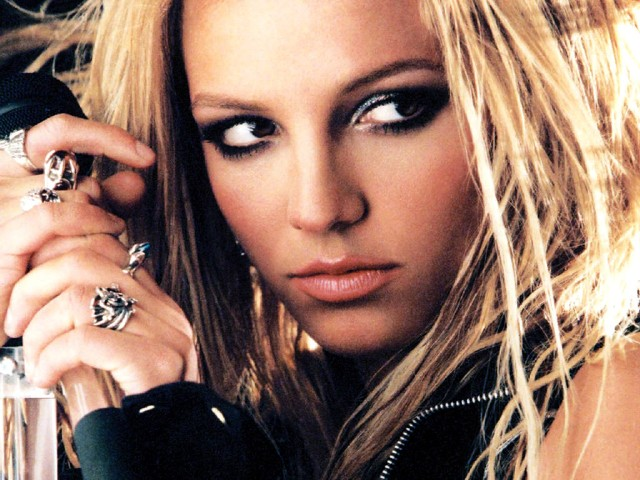 Britney Spears - My Prerogative (Mi3 Lost Daze Club Video Edit)
