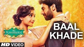 Baal Khade Lyrics in Hindi