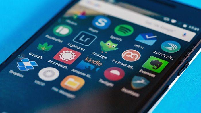 Berhati-hati Ketika Mengunduh Aplikasi