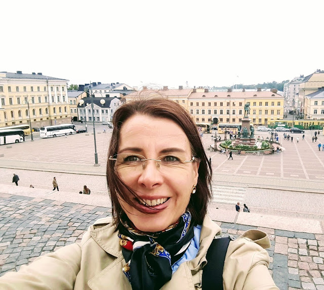 Visit Helsinki Senaatintori