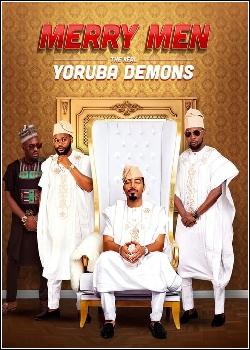 Os Sedutores de Abuja 2