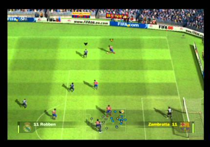 Download Fifa 08 Highly Compressed Game For PC