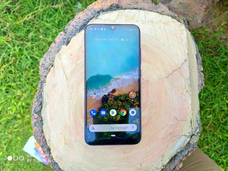 Xiaomi Mi A3 Review: Android One Menawan yang Nyaris Sempurna
