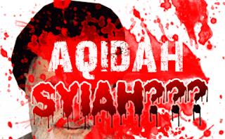 Aqidah Syiah: Ali bin Abi Thalib Adalah Mata Allah, Lisan-Nya, dan Tangan-Nya