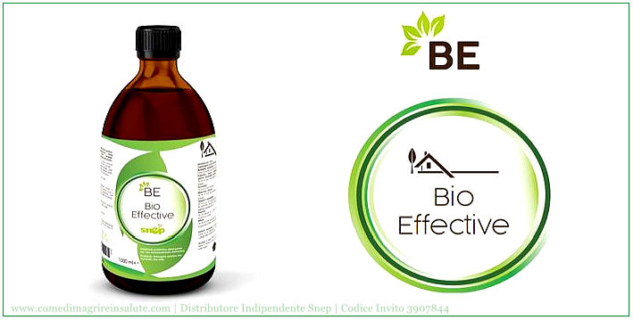 Snep Bio Effective