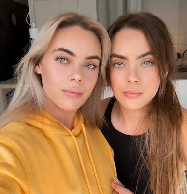 Mescia Twins - Ashley & Olivia  - Wiki, Age, Bio, Family, Tiktok, Instagram, Youtube, Biography