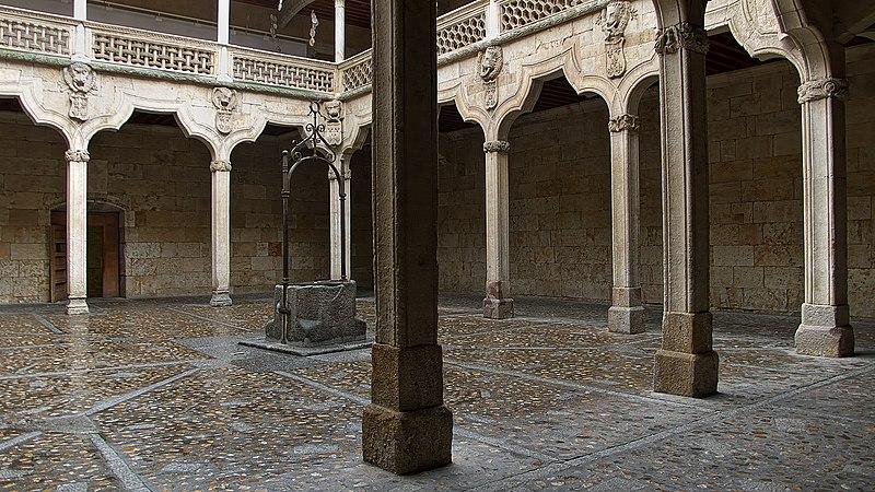 Casa de las Conchas Salamanca | Spain's House of Shells