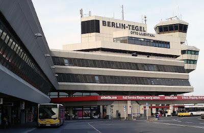 Aeropuerto Berlín-Tegel