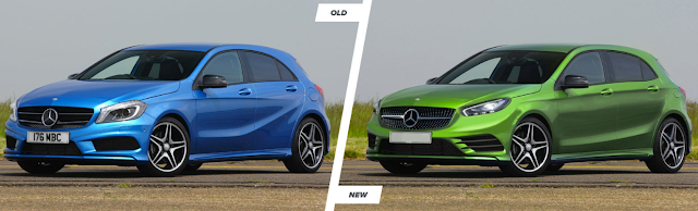 Mercedes Benz A Class 2018 Specs, Redesign, Rumors, Performance, Release Date