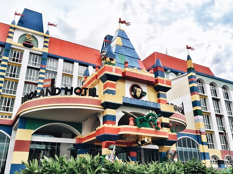 10 Fun Activities for Family Bonding at Malaysia Legoland ...