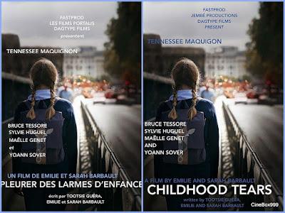 Pleurer des larmes d'enfance / Childhood Tears. 2015. HD.