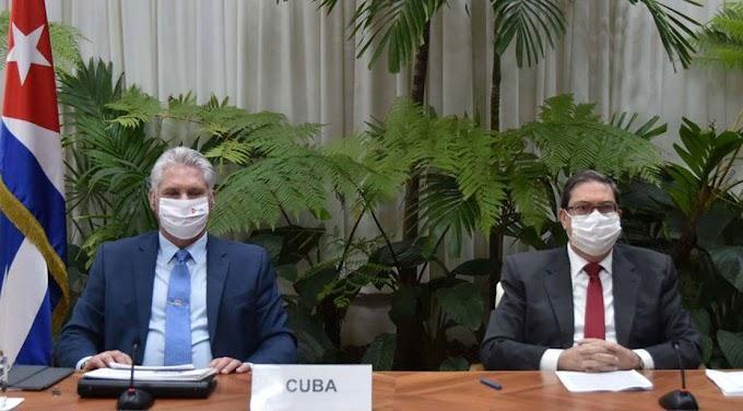 Régimen agradece a la ONU por apoyo a la represión en Cuba