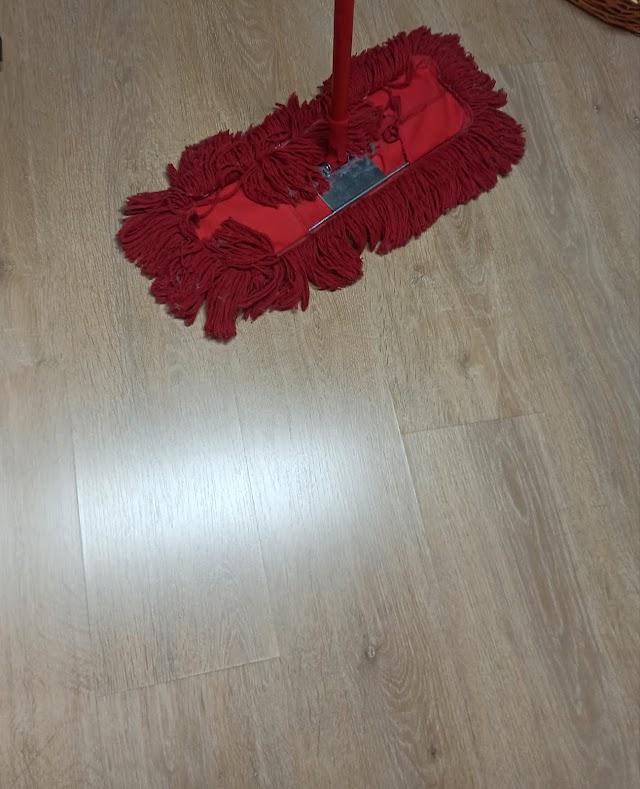 Το σωστό καθάρισμα στο σπίτι μέρος α