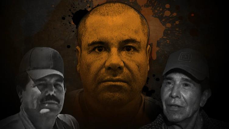 """La infame época de oro de """"El Chapo"""" ex-líder del Cártel de Sinaloa: por qué floreció en los gobiernos de Fox y Calderón"""