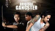 Myanmar Movies- Original Gangster