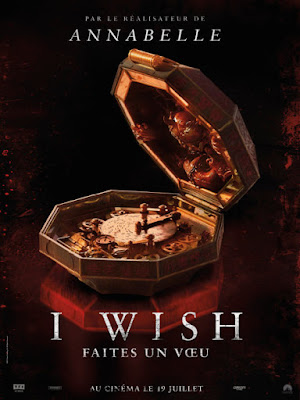 I Wish – Faites un vœu streaming VF film complet (HD)