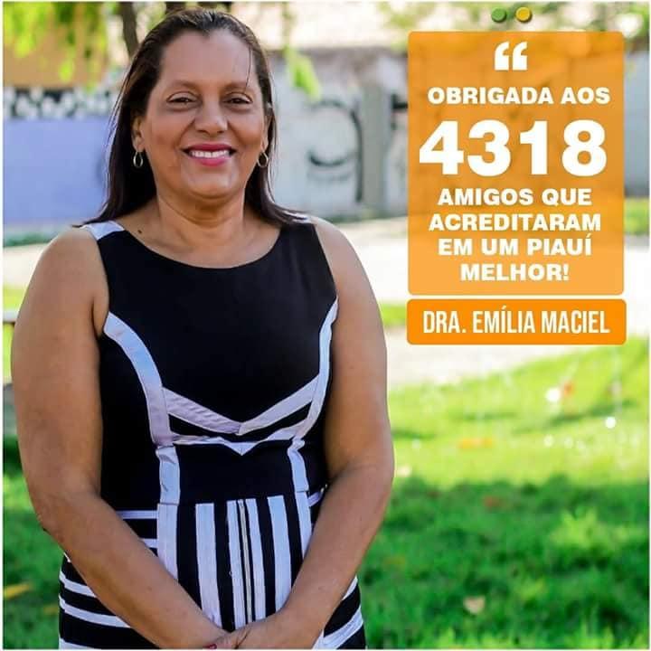Drª Emília (AVANTE)