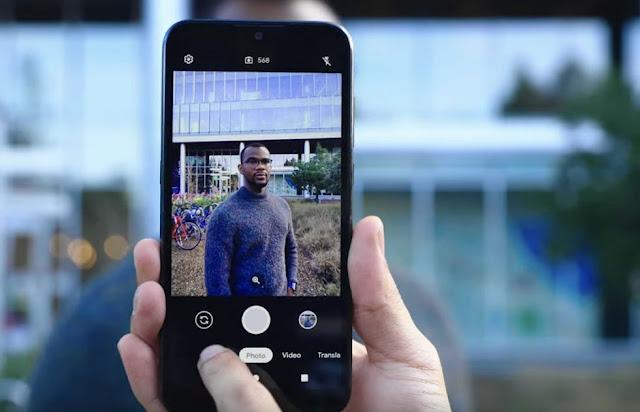 تطبيق Camera Go يجلب ميزة HDR للهواتف الرخيصة