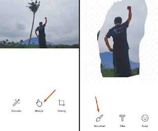 Cara Membuat Stiker WA