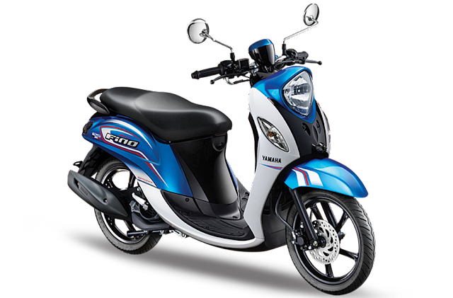 Download Pdf Yamaha Fino 125 Owner Manual Book