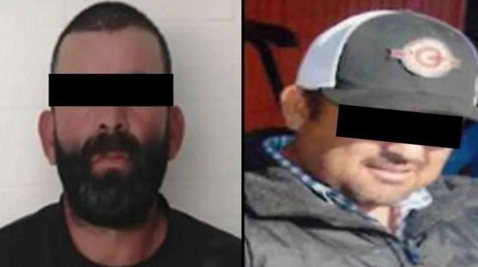 Procesan a dos integrantes de 'La Línea' ligados a ejecución de la Familias LeBarón y Langford