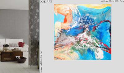 Onlineshop junge Künstler Galerie Berlin