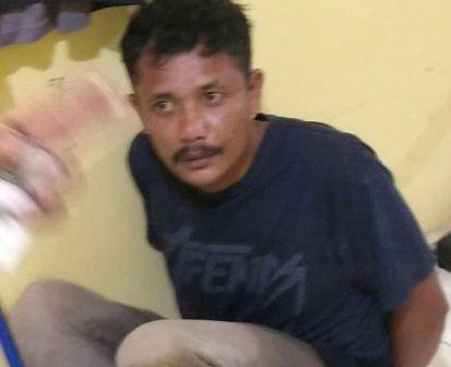 Andi Pasamangi Wawo, Polisi Berhasil Bekuk Pelaku Jambret Didepan Polsek