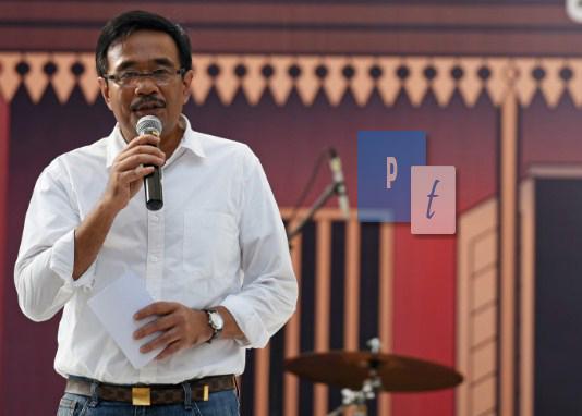 Asal Usul Djarot Saiful Hidayat