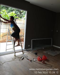 Tukang Kusen, Pintu dan Jendela Aluminium di BSD