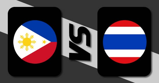 Live Streaming Philippines Vs Thailand Volleyball Women