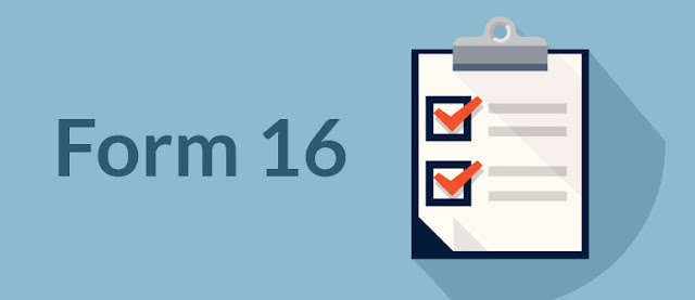 What is Form 16 - Why You Should Fill Form 16?