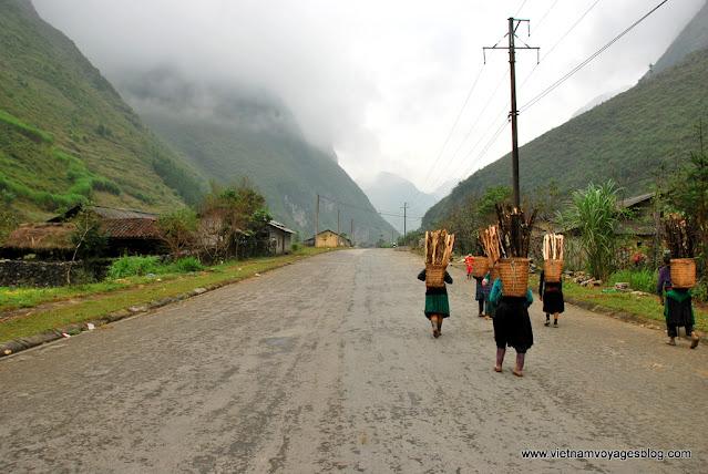16 Days Northern Vietnam Photography Tour