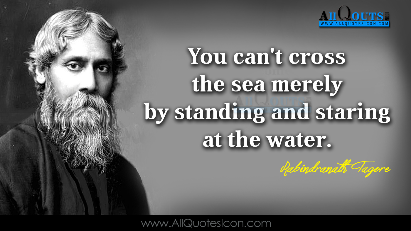 Free Download Quotes Of Rabindranath Tagore In English