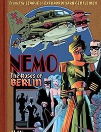 Nemo: Roses of Berlin Comic