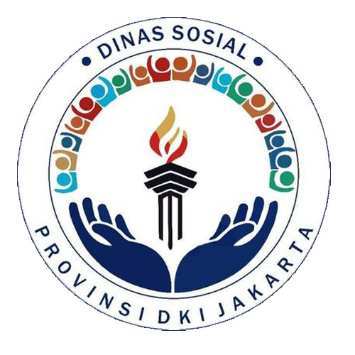 Logo Dinas Sosial DKI Jakarta