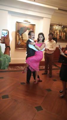 tango milango