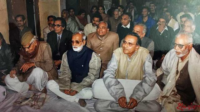 दूधनाथ सिंह, रवीन्द्र कालिया, काशीनाथ सिंह व अन्य
