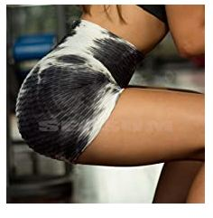 tiktok legging shorts