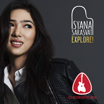 Lirik dan chord Keep Being You - Isyana Sarasvati