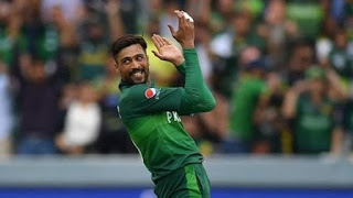 Mohammed Amir says he's able to begin of retirement.