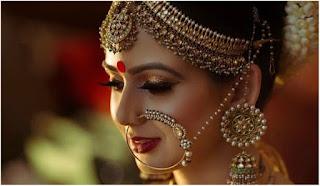 Dewy makeup (2)