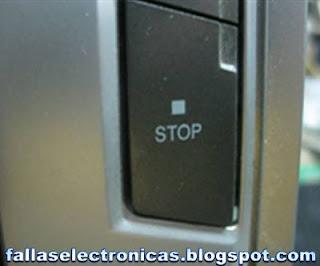 LG No hay sonido
