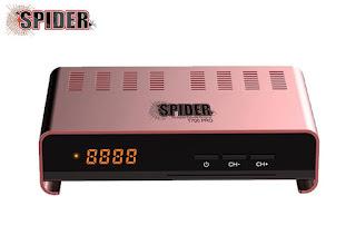تحديثات جديدة لجهاز SPIDER ELITE