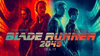 Blade Runner 2049 (2017) Full Movies Hindi - Eng Dual Audio 480p HD
