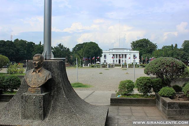 Negros Oriental Capitol