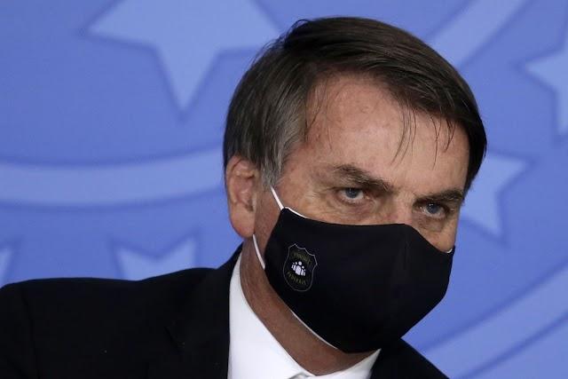 Ministro do Supremo manda notificar Bolsonaro a respeito de ação sobre impeachment