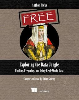 Exploring the Data Jungle PDF